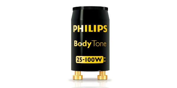 Download Philips Starter 25-100 Watt