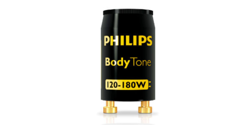Philips BodyTone Starter 120–180 W
