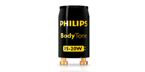 Philips BodyTone Starter 15–20 W