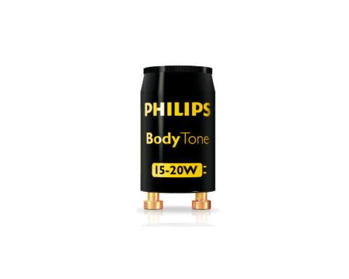 Download Philips Starter 15–20W