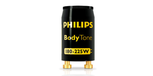 Philips BodyTone Starter 180–225 W