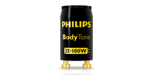 Philips BodyTone Starter 25–100 W