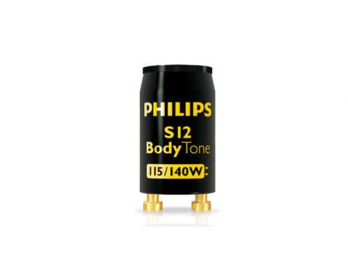 Download Philips Starter S12 115-140 Watt