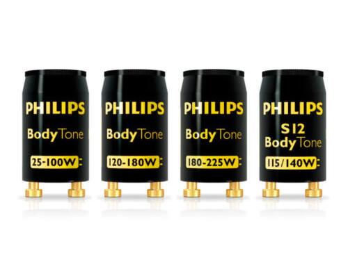Philips BodyTone Starter-Range