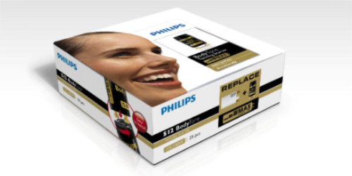 Philips BodyTone Starter