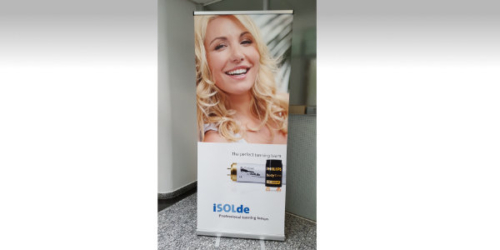 iSOLde Rollup